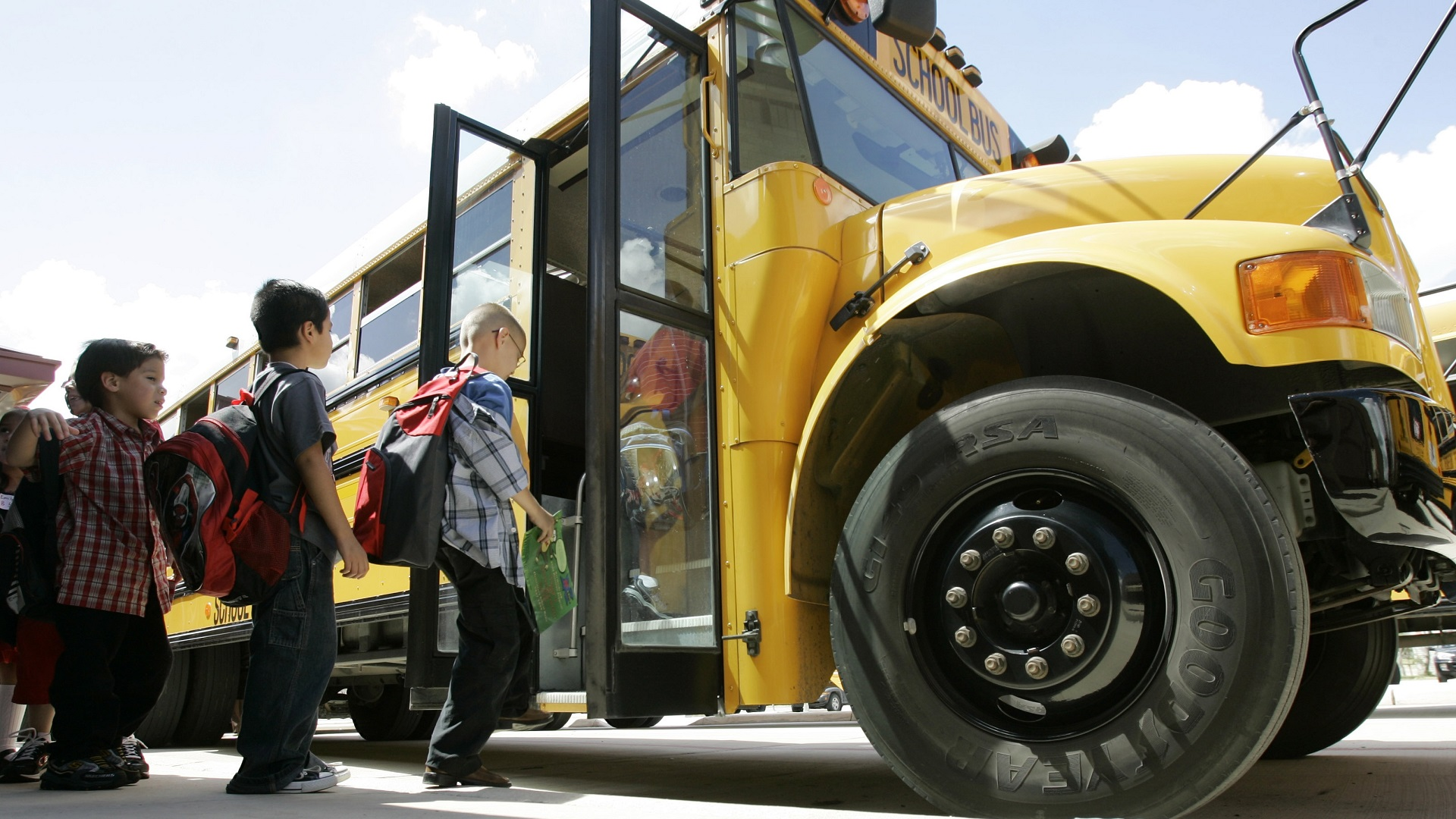 Many Maryland schools set to reopen to students on Monday